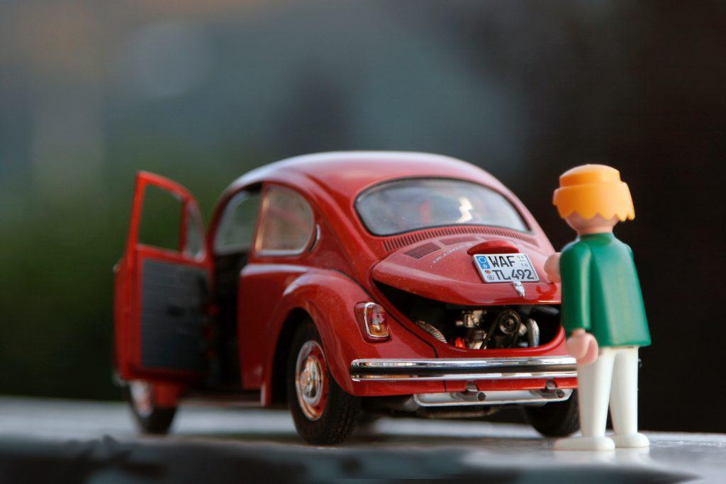 Auto Gesundheit